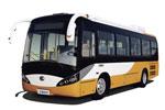 宇通ZK6936HGN公交车(天然气国三10-38座)