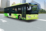 常隆YS6120GBEV公交车(纯电动17-29座)