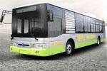 扬子江WG6120BEVHM公交车(纯电动29-45座)