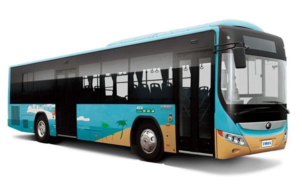 宇通ZK6120CHEVG1公交车