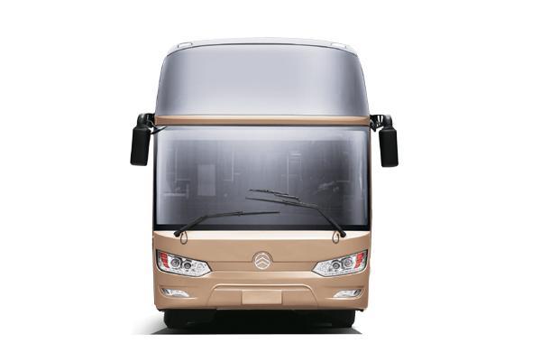 金旅客车xml6102凯歌系列