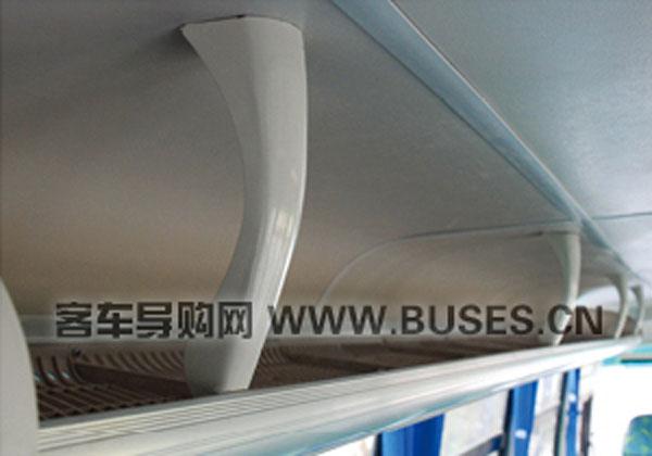 中通LCK6601D4E客车(柴油国四10-19座)行李架