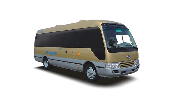 扬子江WG6700BEVHN公交车(纯电动10-18座)