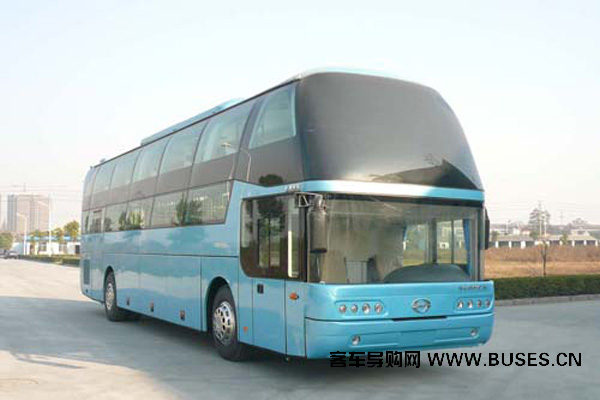 女神JB6122W6客车
