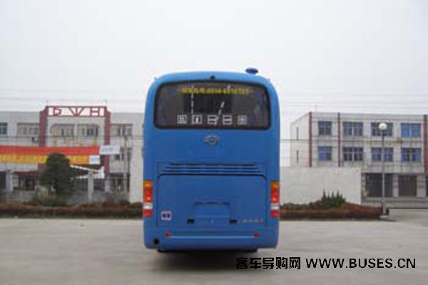女神JB6122K4客车