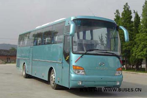 女神JB6120K客车