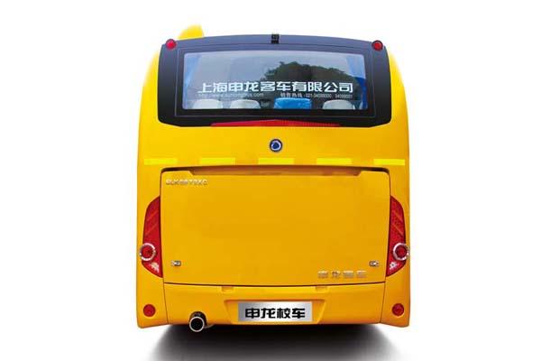 申龙小学生校车 SLK6872XC