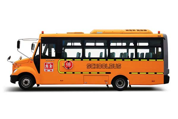 申龙小学生校车 SLK6800XC
