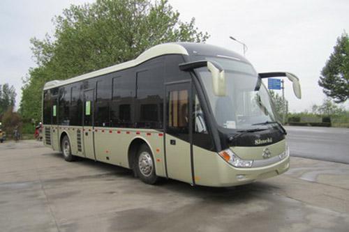 舒驰厕所车 YTK5130XCSKJ