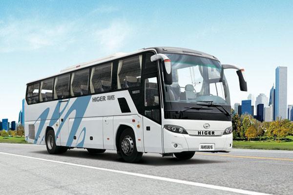 海格客车KLQ6115HTAE50B