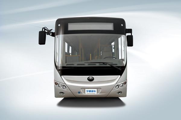 宇通ZK6105CHEVNPG26城市客车