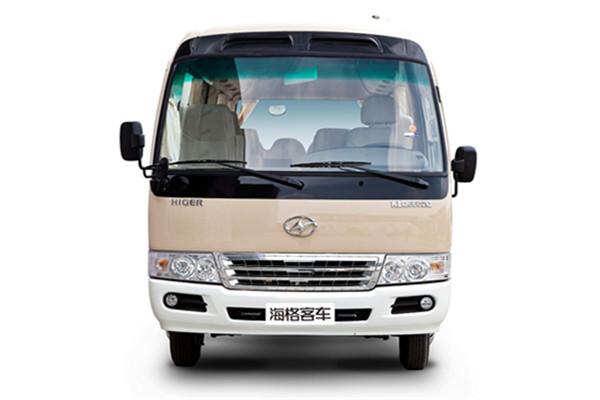 海格klq6602bev纯电动客车