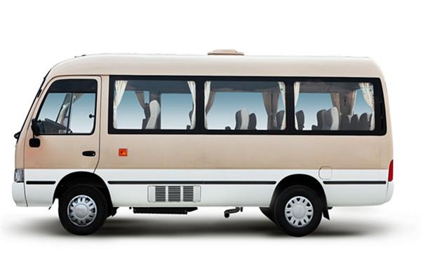 海格KLQ6602E5客车