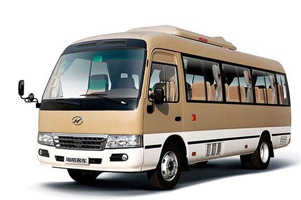 海格KLQ6702EV0客车(纯电动10-23座)