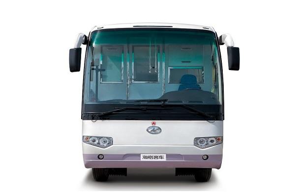 海格KLQ5171XYLE5B医疗车(柴油国五5-20座)