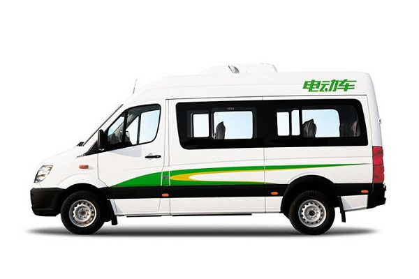 海格KLQ6601BEV1S1多功能商务车(纯电动10-18座)
