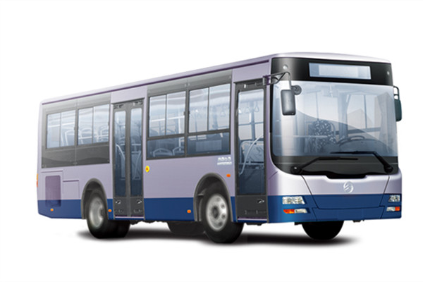 金旅XML6805JEV80C公交车