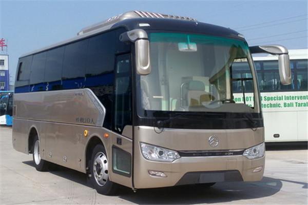 金旅XML6907JEV20客车