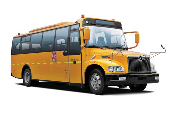 金旅XML6101J18ZXC中小学生专用校车(柴油国四24-47座)