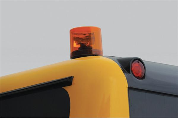 金旅XML6901J18ZXC中小学生专用校车