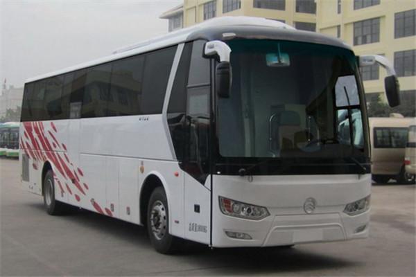 金旅XML5182XYL15医疗车