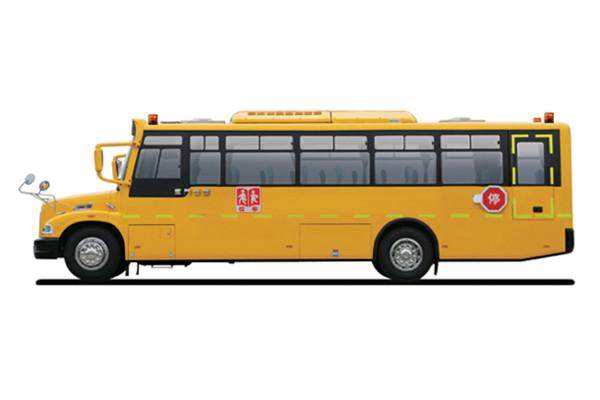 金旅XML6551J18XXC小学生专用校车