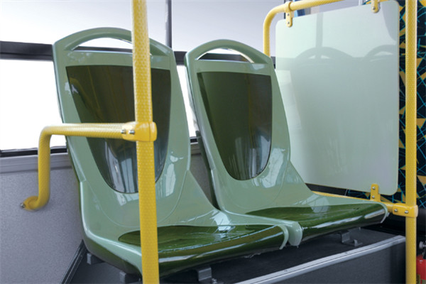 金旅XML6745J25CN公交车