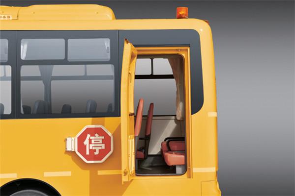 金旅XML6661J18XXC小学生专用校车
