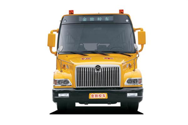 金旅XML6601J28YXC幼儿专用校车