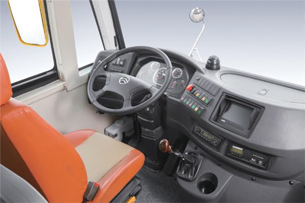 金旅XML6601J15YXC幼儿专用校车
