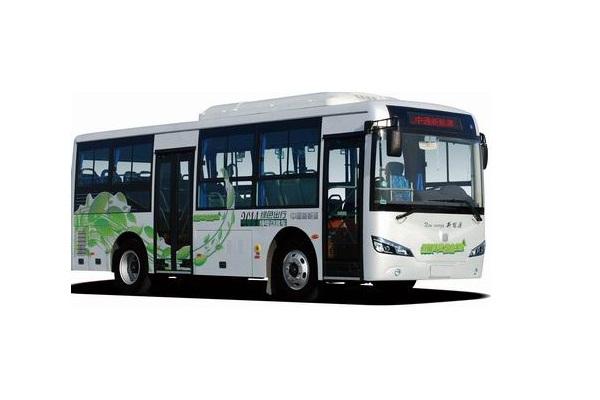 中通LCK6810EVG9公交车(纯电动10-33座)