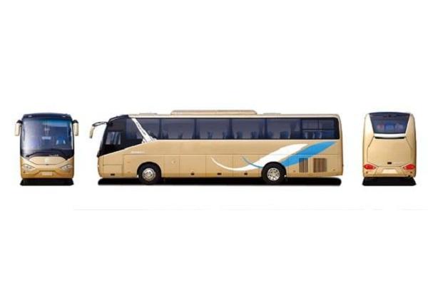 中通LCK6118H5QA客车(柴油国五24-55座)