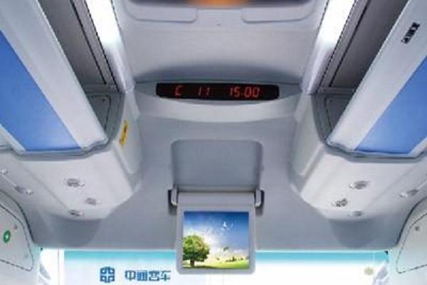 中通LCK6125HD1客车(柴油国四24-55座)