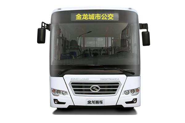 金龙XMQ6730AGD5公交车