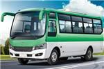 安凯HFF6669KDE5FB1客车(柴油国五10-23座)