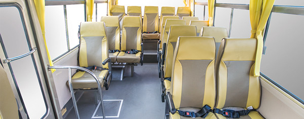 安凯HK6609Q客车