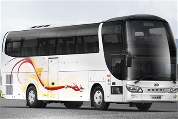 安凯HFF6121K06D2E5客车