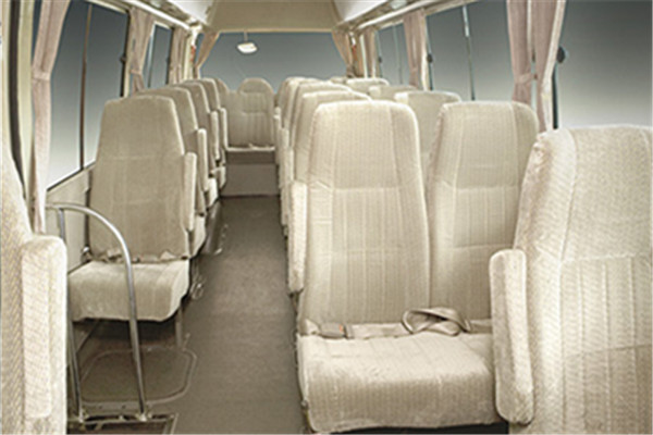 安凯HFC6700JK4客车