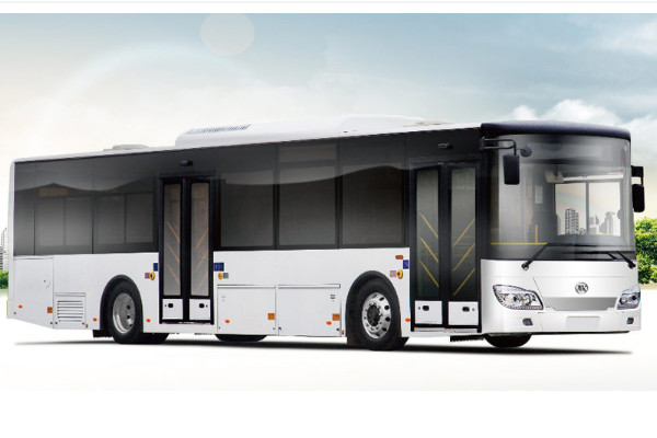 安凯HFF6102G03EV-5公交车