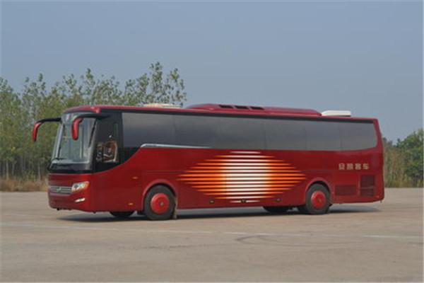 安凯HFF5160XYL医疗车