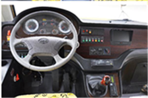 安凯HFF6551KY5幼儿专用校车