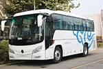福田欧辉BJ6902PHEVUA客车(柴油/电混动国五24-41座)