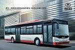 青年JNP6120BEV公交车(纯电动23-38座)