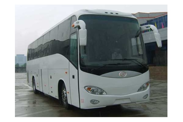 安源PK6128EH4客车(柴油国四24-55座)