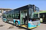 福田欧辉BJ6105CHEVCG-1客车(天然气/电混动国五10-37座)