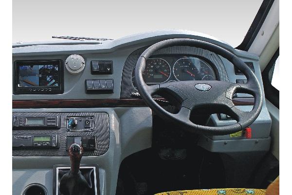 东风超龙EQ6550STV幼儿专用校车(柴油国五10-19座)