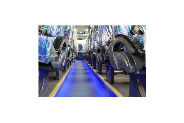 申沃SWB6110EV61客车
