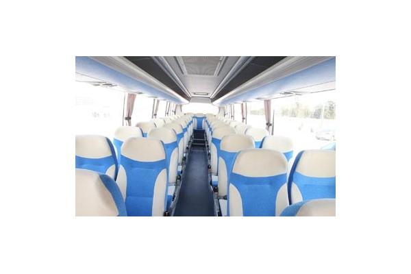 申沃SWB6120GA客车