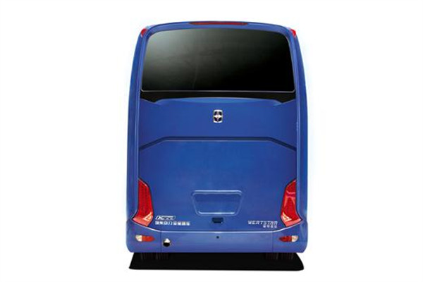 亚星YBL5180XLJ房车