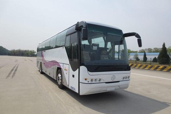 北方BFC6125T1D5客车(柴油国五24-54座)